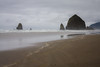 An evening spent at Cannon Beach taking in the tides - Cannon Beach, OR ... June 17, 2012 ... Photo by Rob Page III