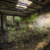 Derelict Army Base T