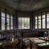 The Old Morgue - Very cool abandoned little morgue