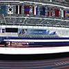 Utah Olympic Oval Panoramic