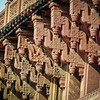 Fancy Carvings, Agra Fort