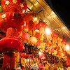 Yes, that would be even more lanterns...