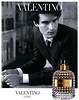 VALENTINO Uomo 2014 Russia (handbag size format) 'The new masculine fragrance'