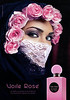 VOILE ROSÉ 2013 Saudi Arabia 'The new Arabian fragrance for women'