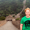 Great Wall hike 2