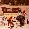 55 Gross and Putnam at Monarch Pass