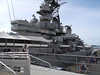 2012 11 25b The USS Missouri03