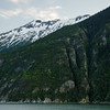 252  G Chilkoot Inlet Mountains