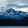 255  G Chilkoot Inlet Evening