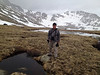 June 8, 2014 - (Mount Evans [Summit Lake] / Idaho Springs, Clear Creek County, Colorado) -- David