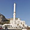 Mosque of the Custodian of the Two Holy Mosques Europa Point, Gibraltar February 16, 2014