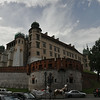 Wawel Castle<br /> Krakow, Poland<br /> July 4, 2014