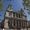 St. Paul's Cathedral<br /> London, England<br /> April 16, 2014