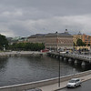 View from near the Royal Palace in Gamla Stan<br /> Stockholm, Sweden<br /> July 1, 2014