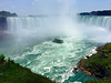 Day 42 Maid of the Mist at Horseshoe Falls