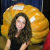 Pretty Punkin's. One weighs 1,039.5 lbs.
