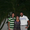 The Easterla's in Jamaica ( 2013 )