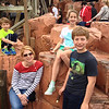 Thunder Mountain! Disney, March 2014.