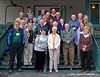 May 23, 2008 - (Big Mountain Lodge / Whitefish, Flathead County, Montana) -- Our ElderHostel group