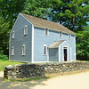 "Quaker meeting House, Ols Sturbridge Village <a href=""https://www.osv.org/"">https://www.osv.org/</a>"