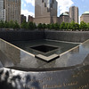 9/11 Memorial Reflecting Pool<br /> New York City<br /> May 22, 2015