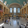 Grand Central Station<br /> New York City<br /> May 24, 2015
