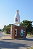 0468 Oklahoma City - Milk Bottle Building