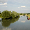 Thames downstream from Lechlade