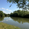 Thames- Lechlade to Northmoor