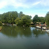 Thames at Lechlade