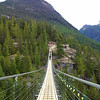 S2S suspension bridge