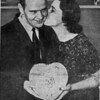Newspaper Photo Feb 14 1961…