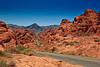 Rainbow Vista - Valley of Fire