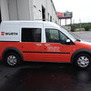 Wurth USA, INC., Ford Transit Connect, Riviera Beach, FL