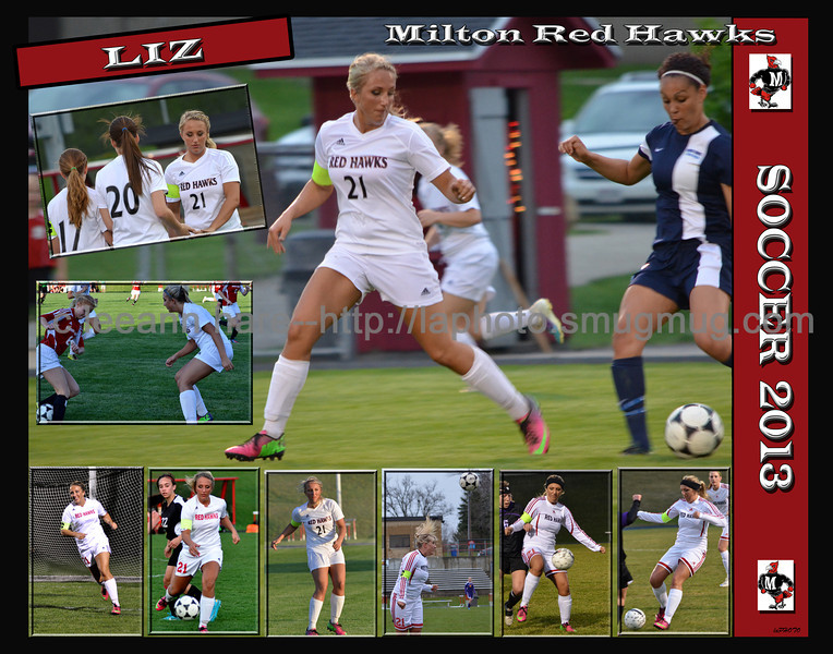 11x14 liz collage soccer 2013