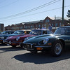 Ontario Jaguar Owners Association 2013 Spring Blossom Run