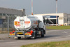 10th Sept..............new AVGAS fuel truck<br /> By Clive Featherstone.