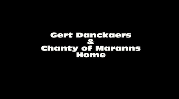 Gert Danckaers & Chanty of Marann's Home - BC - L3