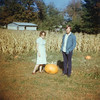 Sept  1980, Jean and Rick Cross_