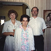 Ruth, Becky, Bill Warren