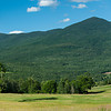 Summer on the Presidential Range_