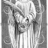 Vintage Angels Illustration - 1800s Angel Images