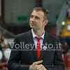 Sir Safety Perugia - Copra Volley Piacenza