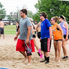 2013 Summer Sand Volleyball