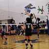 Volleyball Junior Female, 2014 Arctic Winter Games
