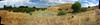 July 22, 2014 - 180 degree panorama for time lapse gallery.
