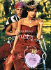 VERA WANG Princess 2006-2007 UK (handbag size format) 'Born to rule'<br /> MODEL: Camilla Belle, PHOTO: Bruce Weber, LOCATION: Miami