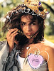 VERA WANG Princess 2007 UK 'Born to rule' MODEL: Camilla Belle, PHOTO: Bruce Weber, LOCATION: Miami