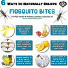 6 ways to relieve mosquito bites