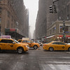 WINTER  IN  NEW  YORK   2015    -   Manhattan  NYC